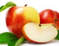 La pomme, on en fait tout un plat!
