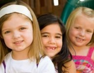 Special childcare services