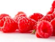 Ah! Les fraises et les framboises