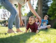Le développement de votre enfant 0-3 ans