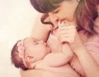 Un nouveau bébé, une nouvelle vie!