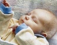 Les parents contribuent aux troubles du sommeil de l'enfant
