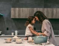 Over 100 little joys of being a Mom