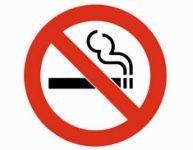 L'Ontario interdit la cigarette en auto