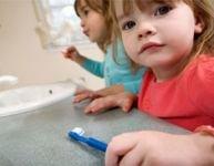 Les enfants seraient trop exposés au fluor