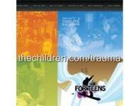 Nouveau site Web de traumatologie de l'HME