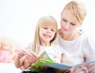 Célébrons maman en lecture!