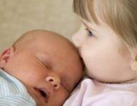 Les naissances hors mariage en hausse aux États-Unis