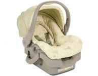 Problèmes de sécurité avec des sièges pour bébés