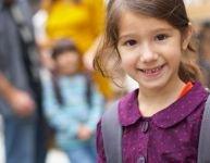 Campagne Sacs à dos pour les enfants