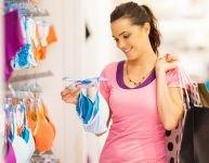Choosing the right bra