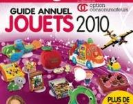Guide Jouets 2010