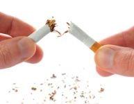 Semaine nationale sans fumée