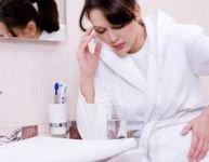 Grossesse : aucun remède pour les nausées matinales