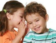 Besoin d'enfants pour des recherches