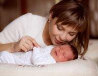 Un congé, le congé de maternité?