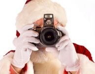 Souvenirs parfaits des Fêtes avec Fujifilm