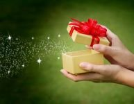 Original Christmas gifts