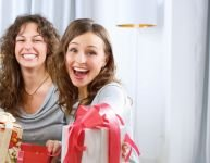 Gift exchanges