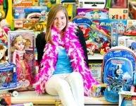 Cadeaux d'anniversaire : les conseils d'une jeune pro!