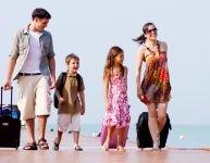 10 destinations pour des vacances en famille