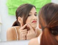 Acne and naturopathy