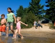 5 family activities in Outaouais
