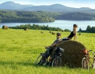 6 family activities in Eastern Townships