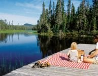 5 family activities in Saguenay-Lac-Saint-Jean