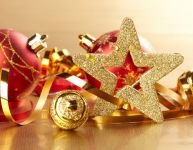Christmas 2012 decoration trends