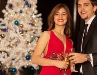 Look great at Christmas!