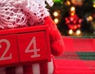 Advent calendars for grownups!