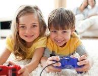 Trouver de bons jeux vidéo pour enfants