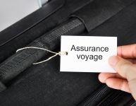 Les assurances voyage