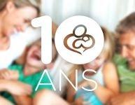 Les dix ans de Mamanpourlavie.com
