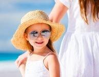 Protégez toute la famille du soleil