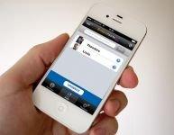 Application mobile pour signaler une disparition