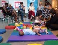 Musée McCord - activités Parents-Poupons et pour les enfants