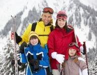 Préparer la saison de ski alpin