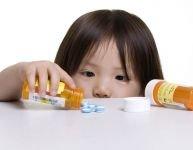 Les risques d'empoisonnement à la maison
