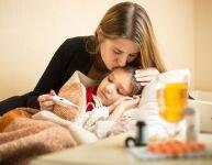 13 conseils sur les médicaments pour enfant
