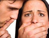 Aider une amie à quitter un conjoint violent
