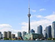 Suggestions pour un long weekend à Toronto en famille