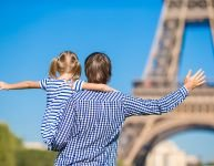 Voyage à Paris - 5 lieux à découvrir avec des enfants