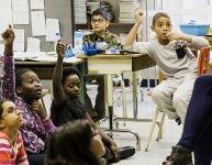 Favoriser la réussite scolaire des élèves immigrants