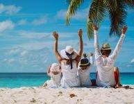 Vos plus belles vacances en famille