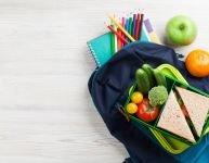 Boîtes à lunch et recettes: guide pratiquepour la rentrée