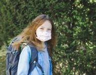 COVID-19 - Retour à l'école : Préparer les enfants aux changements