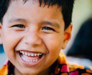 La santé dentaire des enfants