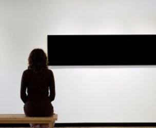 Art and museums: good for pregnant women